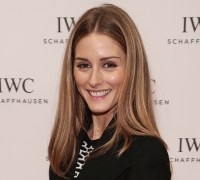Olivia Palermo may have the worlds most precise hair colour