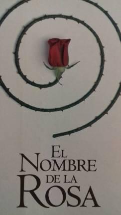 el nombre de la rosa umberto eco