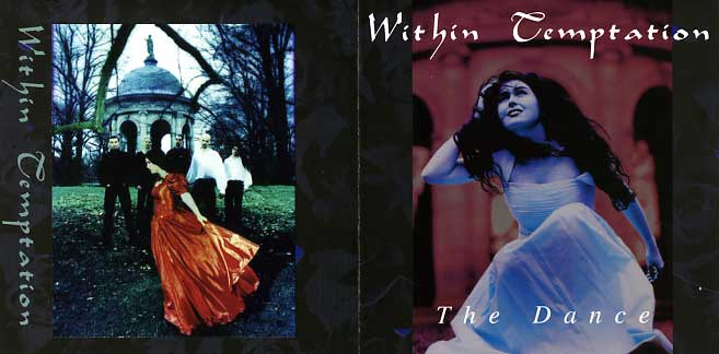 The Dance within temptation