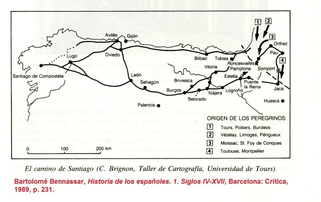 T-1_Camino_de_Santiago