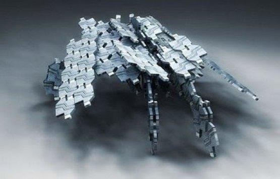 Stargate, Replicator