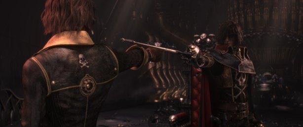 La espada de Harlock, todo un clásico