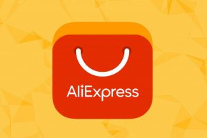AliExpress lado oscuro tienda