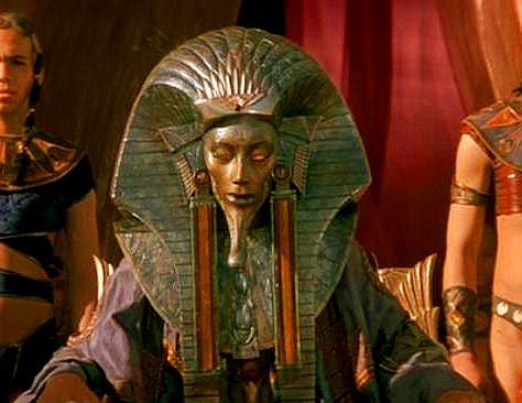 stargate arte egipcio