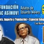 fundación asimov cosmoversus