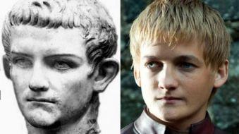 Caliulga Joffrey