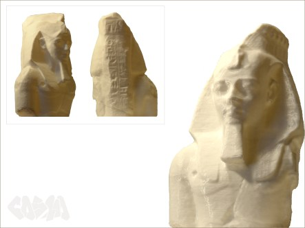 RamessesII_miniature_print_by_Cosmo_Wenman
