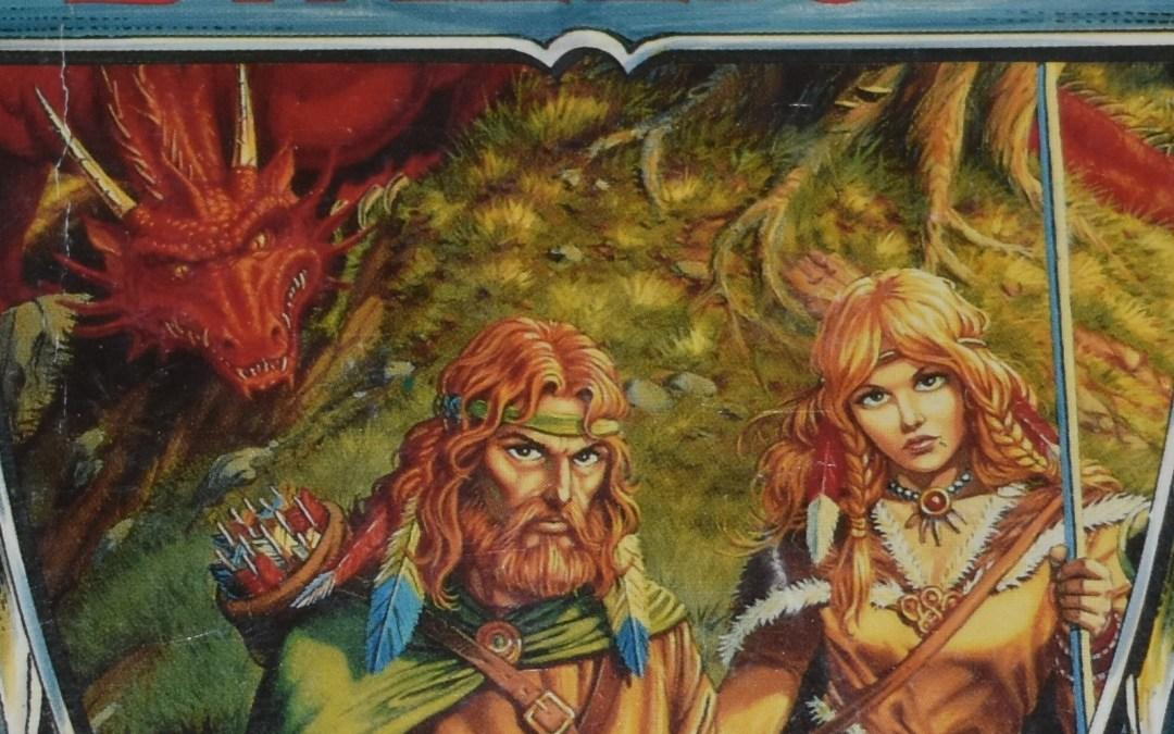 Die Chronik der Drachenlanze 1: Drachenzwielicht