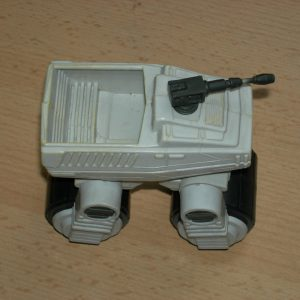 Multi Terrain Vehicle