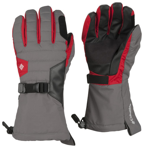 Columbia Whirlibird II glove