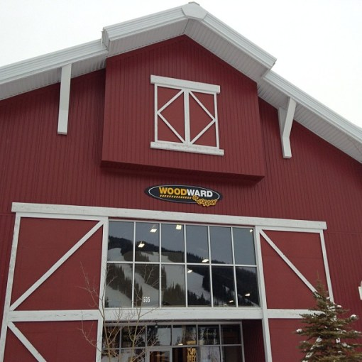 The Barn at Woodward at Copper — Photo Credit: Copper Mountain