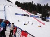 Wells Fargo Ski Cup at Winter Park