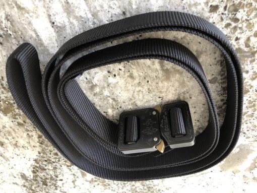 KlikBelt Utility Strap in black