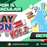 Cosplay Auction Online Vol. 2 landscape