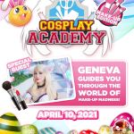 Cosplay Academy - Make-Up