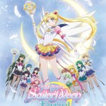 Sailor Moon Eternal Movie