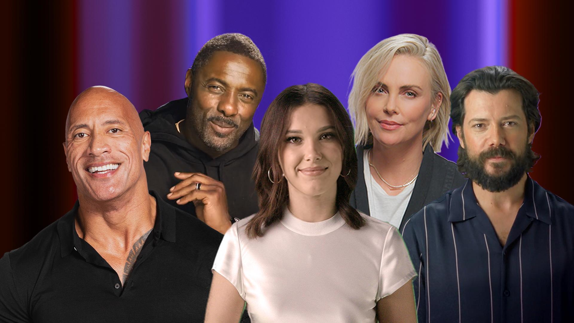 TUDUM: Netflix Global Fan Event
