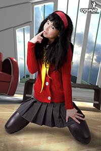 Yukiko Amagi