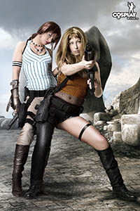 Sheva vs. Alice