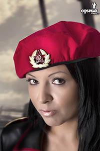 Natasha Volkova