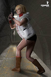 Heather Mason