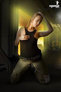Kara Thrace