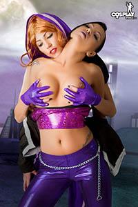 Shaundi & Kinzie