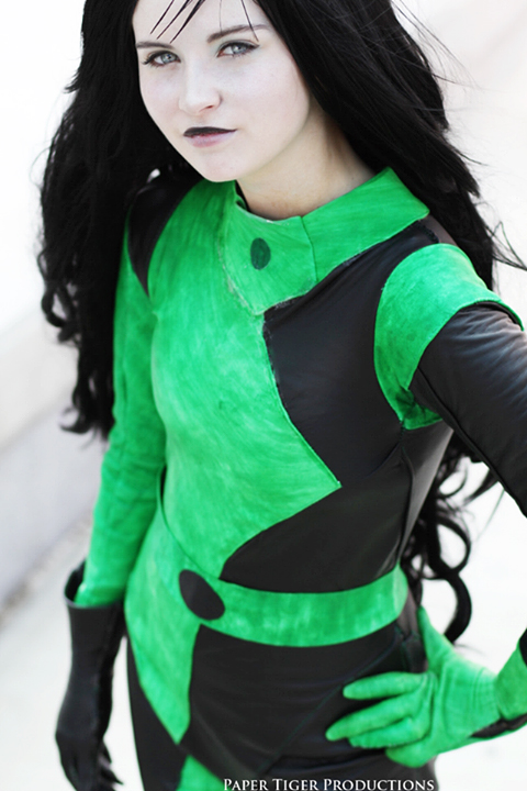 shego kim possible by