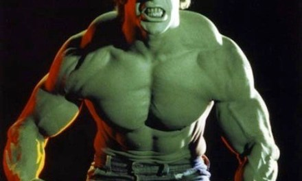 Hulk Cosplay…Hulk Smash Or No Smash?