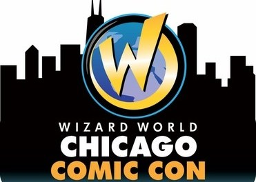Big Bang In Chicago Comic Con