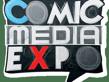 Hanging At the 2014 Mesa Comic & Media Expo