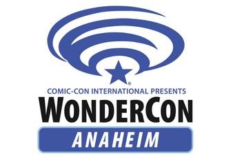 Wonder What Up With Wonder Con 2014?