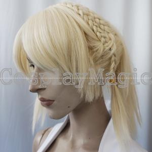 Kingsglaive Final Fantasy Xv Luna Cosplay Wig Cosplaymagic Com