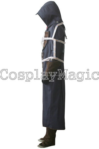 Assassin's Creed Unity Arno Victor Dorian Cosplay Costume