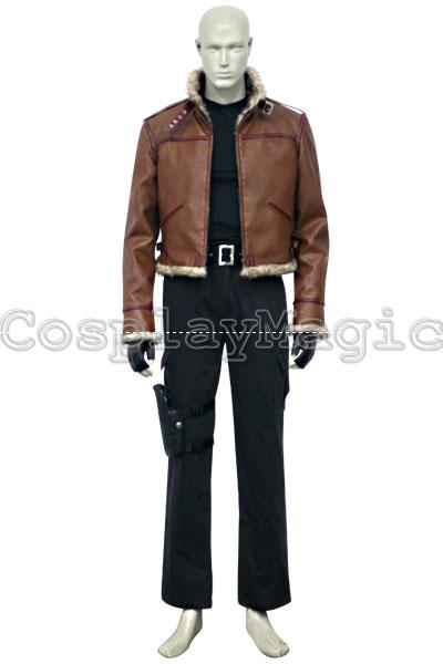Resident Evil 4 Leon S Kennedy Cosplay