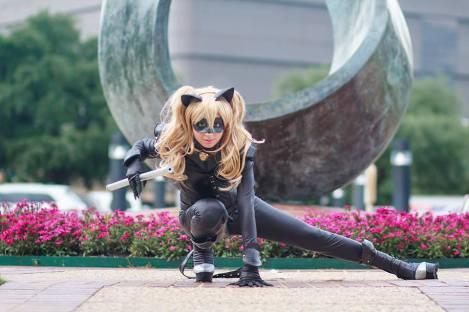 Cat noir genderbend Miraculous lady bug