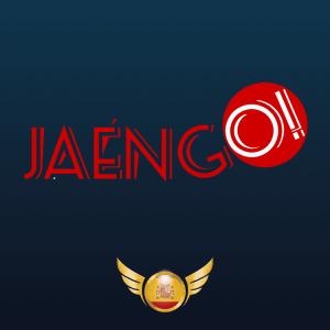 Logo Jaéngo! 2020