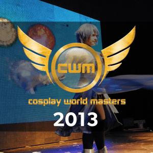 Final CWM 2013