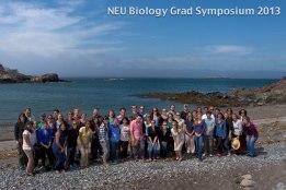 NEU Grad Symposium 2013-2