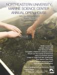 MSC Open House 2013