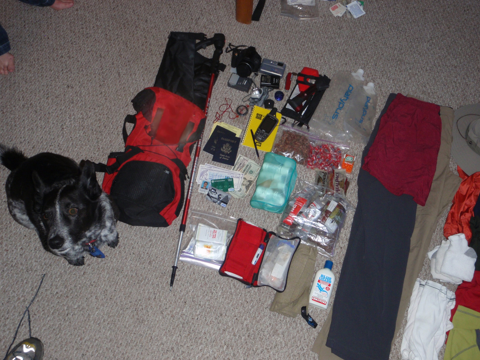 Packing For Costa Rica Travel