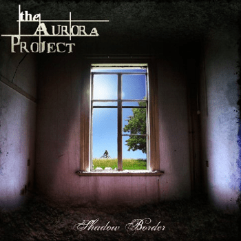 The Aurora Project - Shadow Border