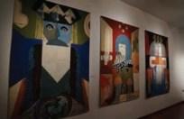 Tapeçarias do Museu de Tapeçaria de Portalegre – Guy Fino