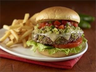 HRC Fiesta Burger