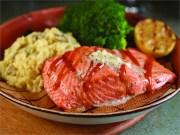 HRC Salmon