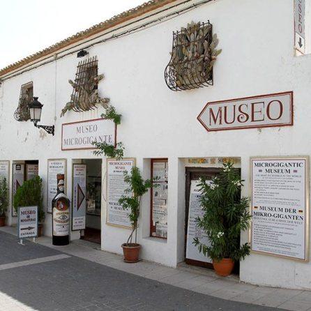 microgigant museum