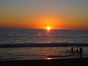 playa bucerias