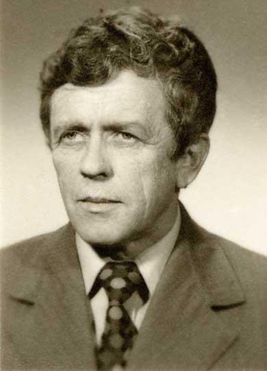 Valentin Muraru