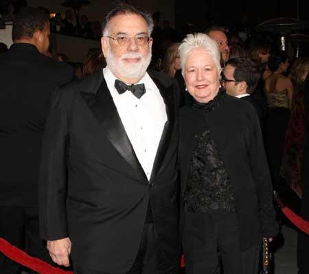 Eleanor si Francis Ford Coppola