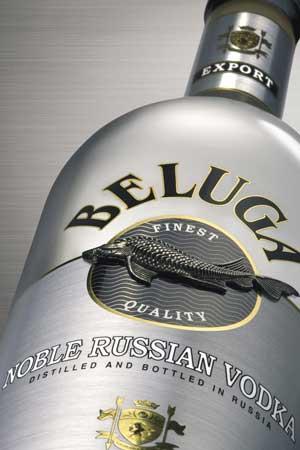Votcă Beluga
